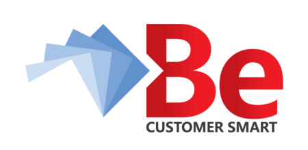 Be Customer Smart Oy - logo
