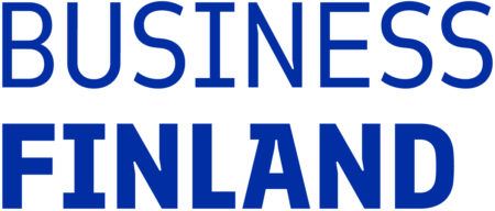 Business Finland - logo