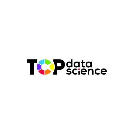 Top Data Science - logo